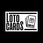 sorteios de cartões pre icon