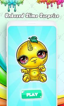 Poopsie Unicorn 🦄 : Opening Pets Slime Surprise screenshot 1