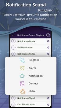 Top Notification Sounds screenshot 2