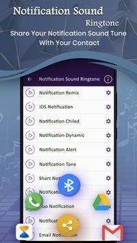 Top Notification Sounds screenshot 3