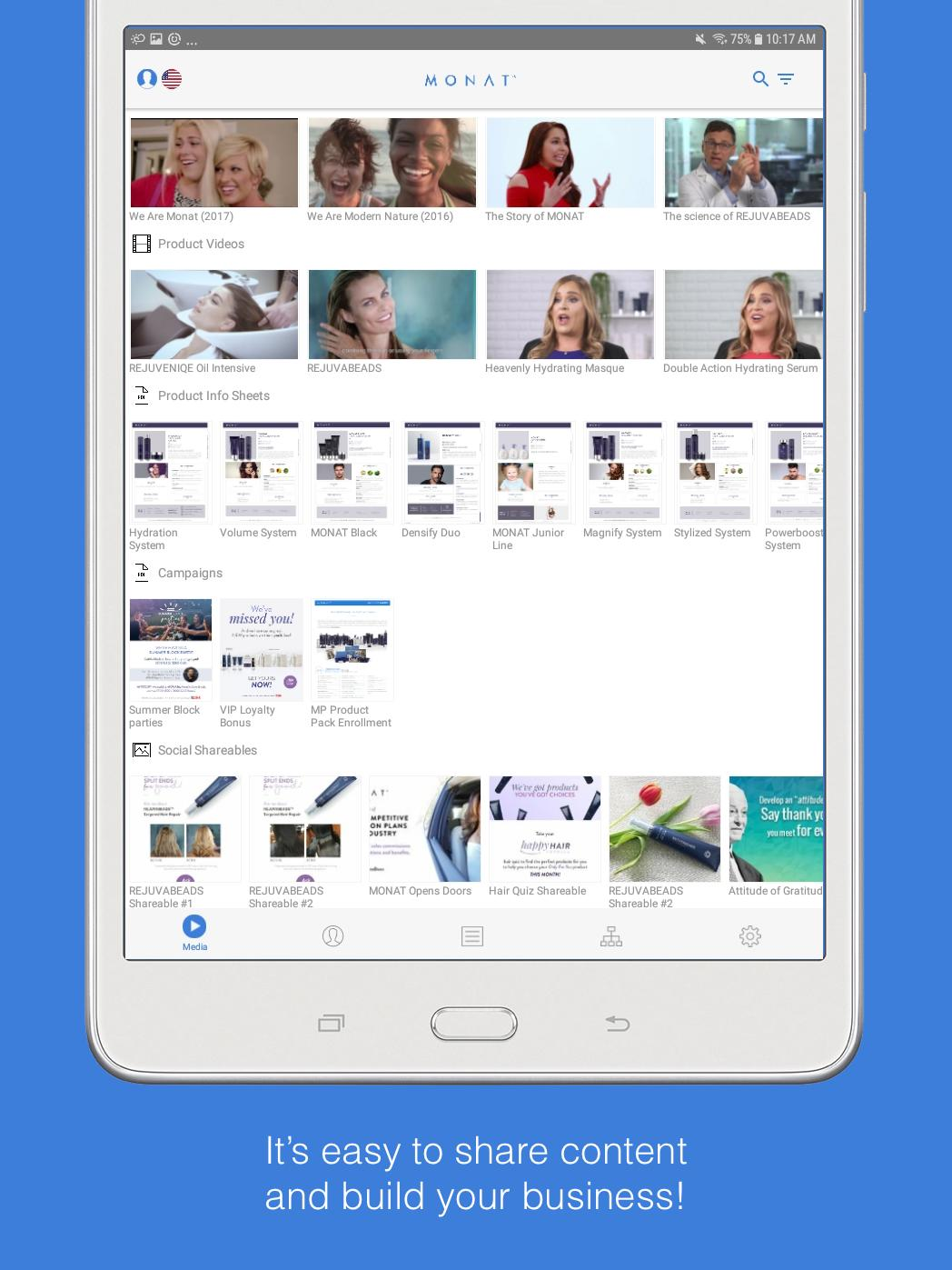 Monat Connect For Android Apk Download