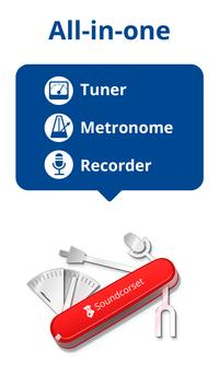Tuner & Metronome screenshot 8
