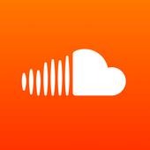 ikon SoundCloud