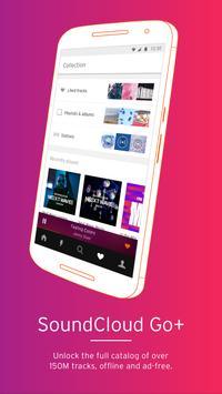 SoundCloud スクリーンショット 3