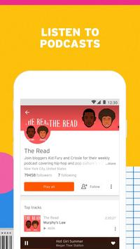 SoundCloud screenshot 6