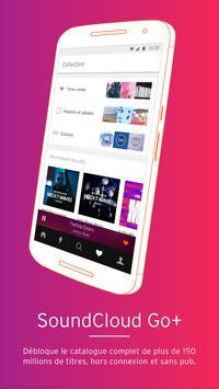 SoundCloud capture d'écran 3