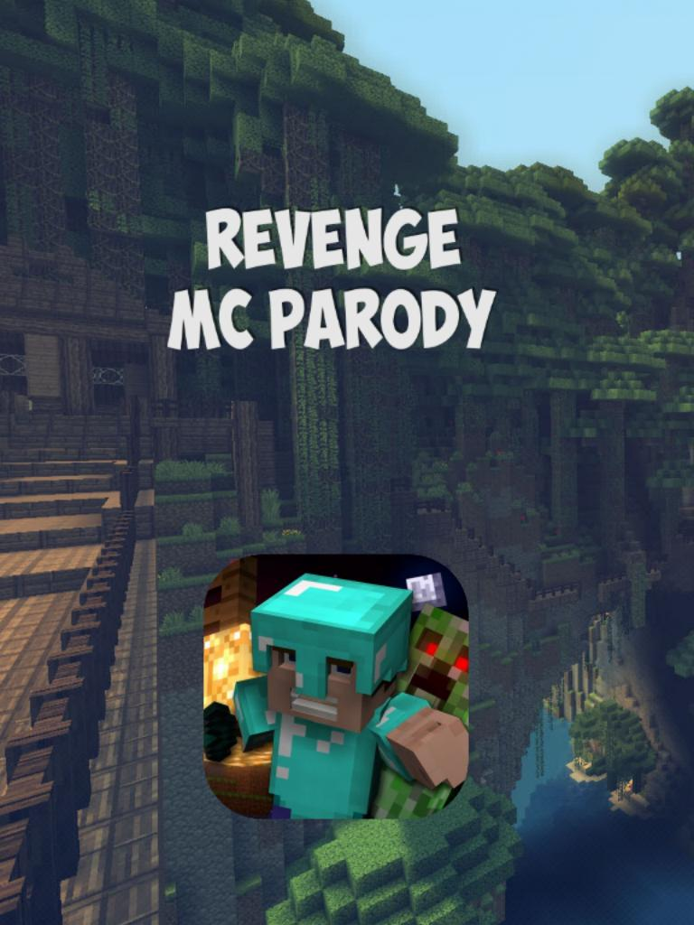 REVENGE - MINECRAFT PARODY for Android - APK Download