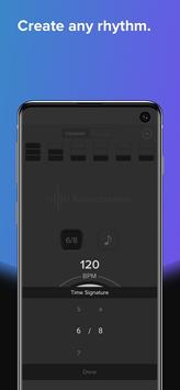The Metronome by Soundbrenner: master your tempo screenshot 2