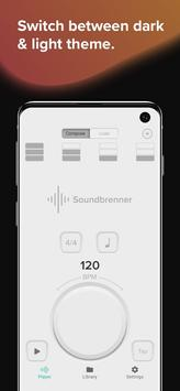 The Metronome by Soundbrenner: master your tempo screenshot 6