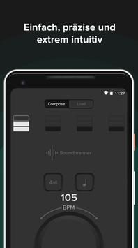 Das Metronom von Soundbrenner: Meistere dein Tempo Screenshot 2