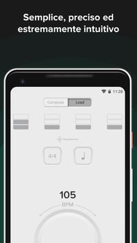 2 Schermata Il Metronomo di Soundbrenner: porta il tuo tempo
