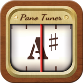 Pano Tuner icon