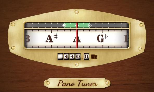 Pano Tuner poster