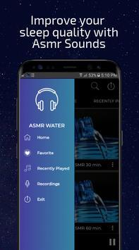 Water Asmr Water Sounds Sleeping Music poster
