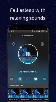 Water Asmr Water Sounds Sleeping Music screenshot 2