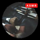 Asmr Makeup Sound Asmr Satisfying icon