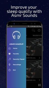Asmr Makeup Sound Asmr Satisfying poster
