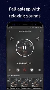 Asmr Makeup Sound Asmr Satisfying screenshot 2