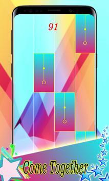 Now United 🎹 piano game screenshot 2