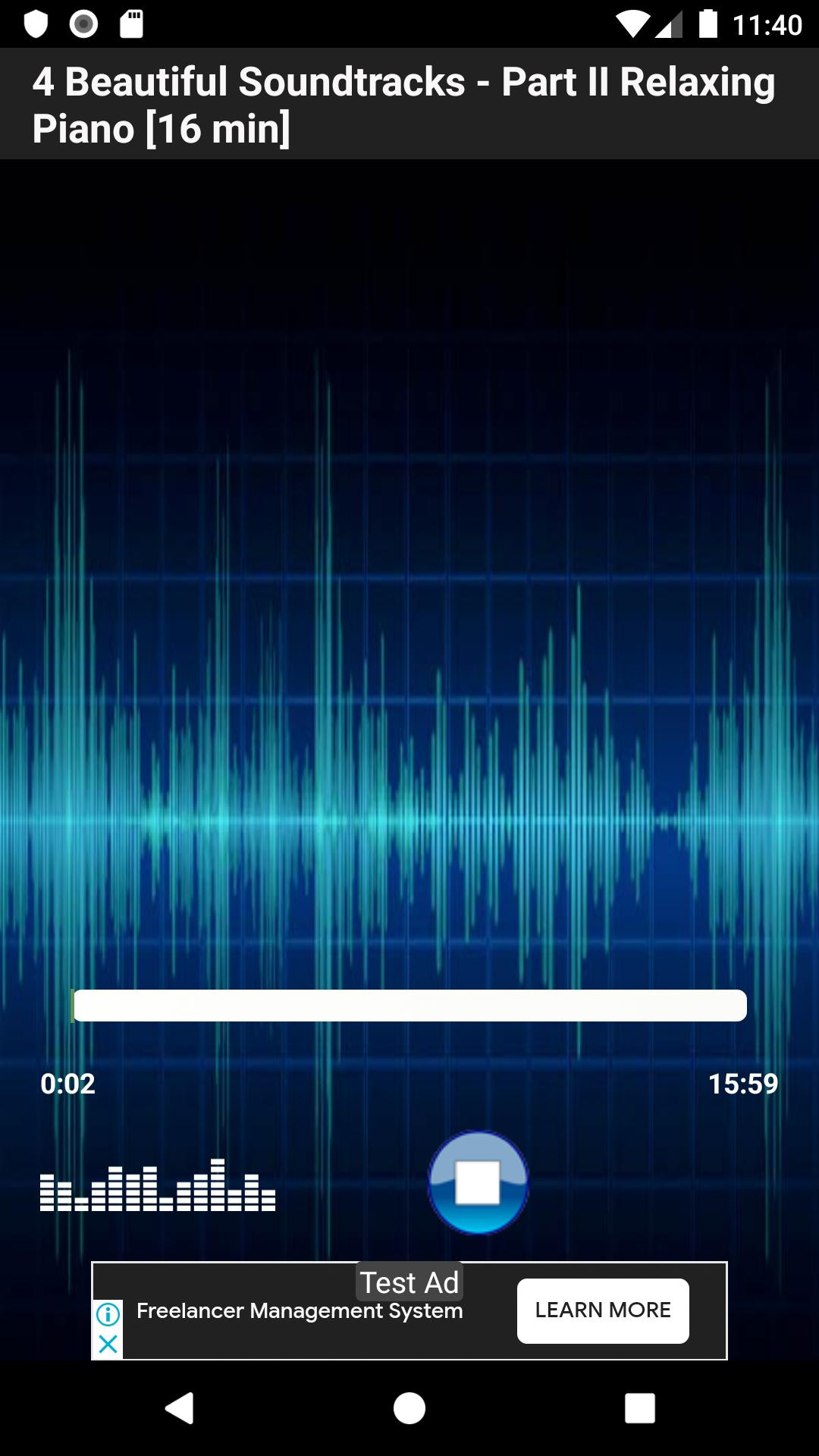 3D/8D headphones music for Android - APK Download