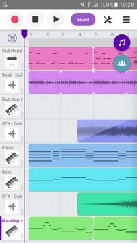 Soundtrap poster