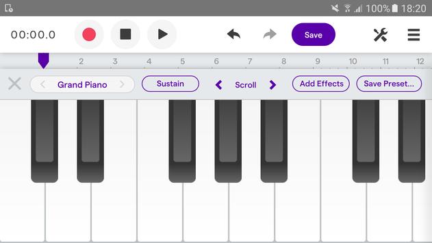 Soundtrap screenshot 4