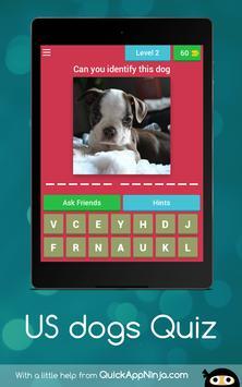 US dogs Quiz screenshot 5