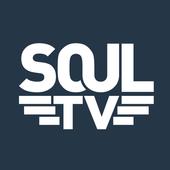 Soul TV ícone