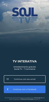 Soul TV Cartaz