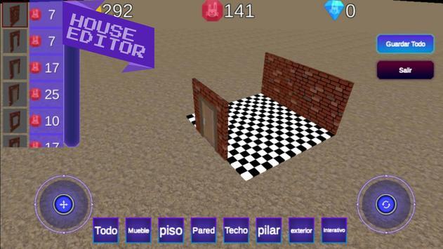 Virtual Droid 2 imagem de tela 4