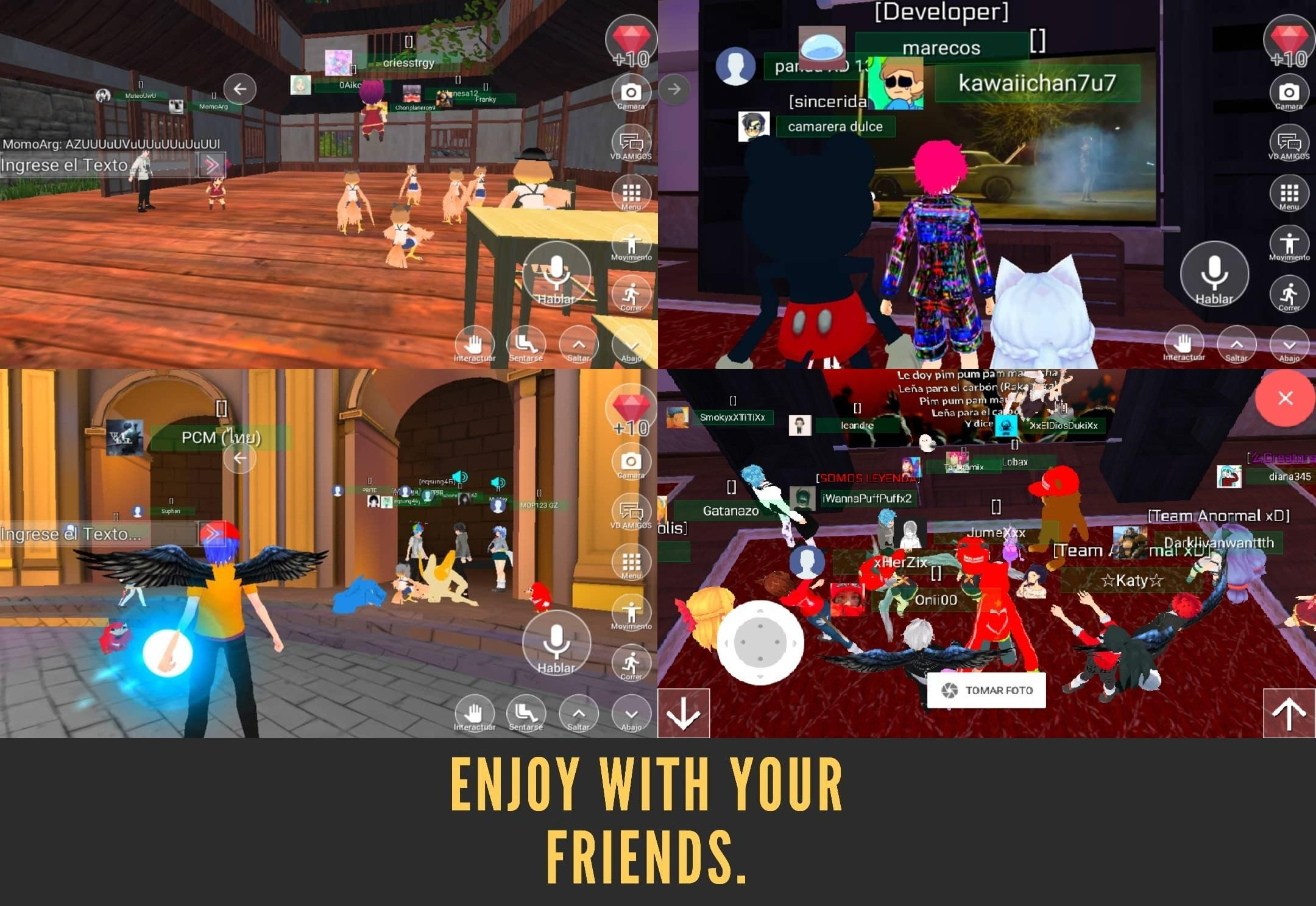 Virtual Droid 2 for Android - APK Download