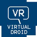 Виртуальный дроид APK