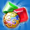 Jewels Island : Match 3 Puzzle ikona