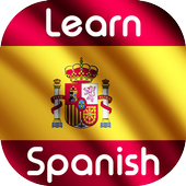 Learn Spanish Faster icon