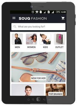 5 Schermata Souq.com