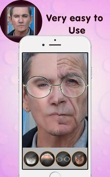 Face Aging Photo Editor 2020 poster