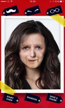 Face Aging Photo Editor 2020 screenshot 5
