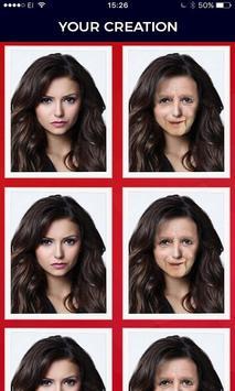 Face Aging Photo Editor 2020 screenshot 6