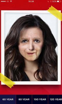 Face Aging Photo Editor 2020 screenshot 7