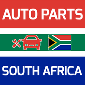 Auto Parts South Africa icon