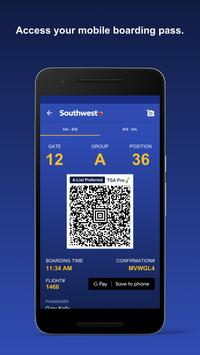 Southwest airlines official site book a flight