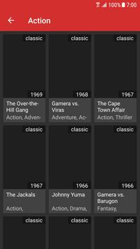 Free Movies screenshot 3