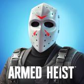 Armed Heist ícone