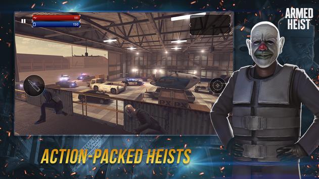Armed Heist screenshot 12
