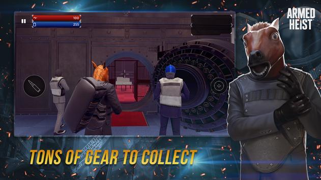Armed Heist screenshot 1
