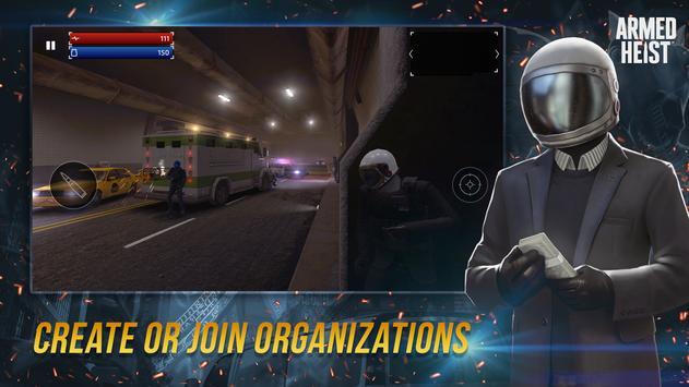 Armed Heist screenshot 8
