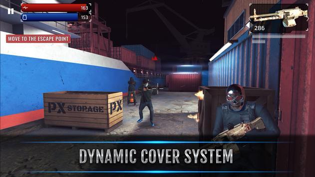 Armed screenshot 6