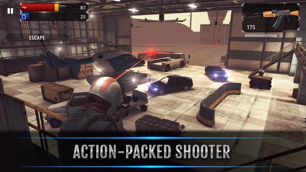 Armed imagem de tela 8