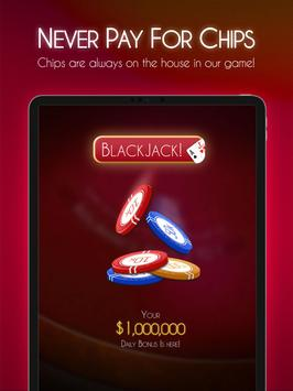 Blackjack! screenshot 15