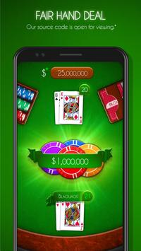 Blackjack! screenshot 10